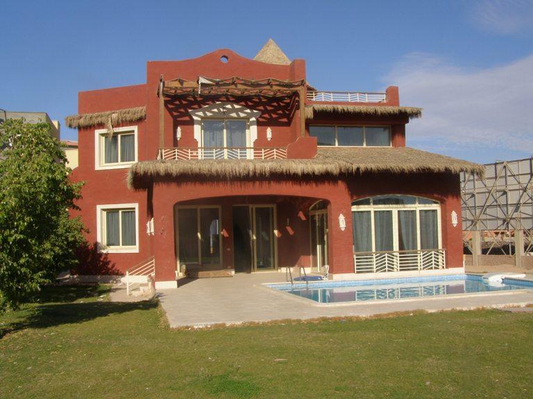 Villas for sale in egypt egypt sharm el sheikh real estate co - Image villa ...